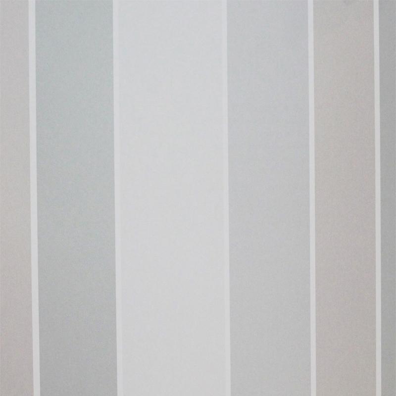 Pareti grigio e giallo a righe la scelta giusta for Carta da parati a strisce