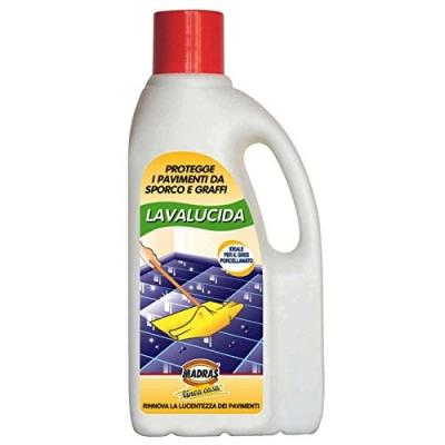 LAVALUCIDA