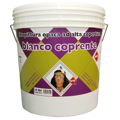 BIANCO COPRENTE LT 4
