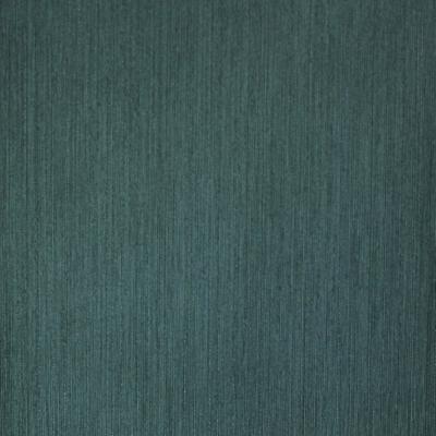 Carta da parati unito verde scuro effetto tessuto