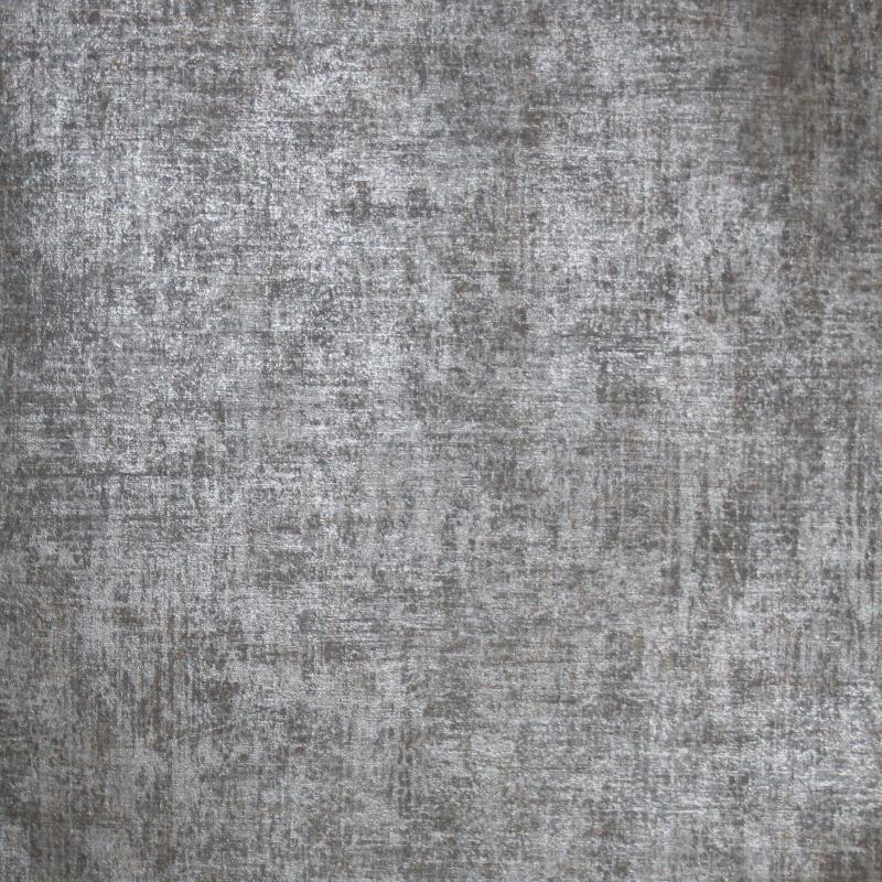 Carta da parati effetto cemento argento e bronzo ideale for Carta da parati moderna per soggiorno