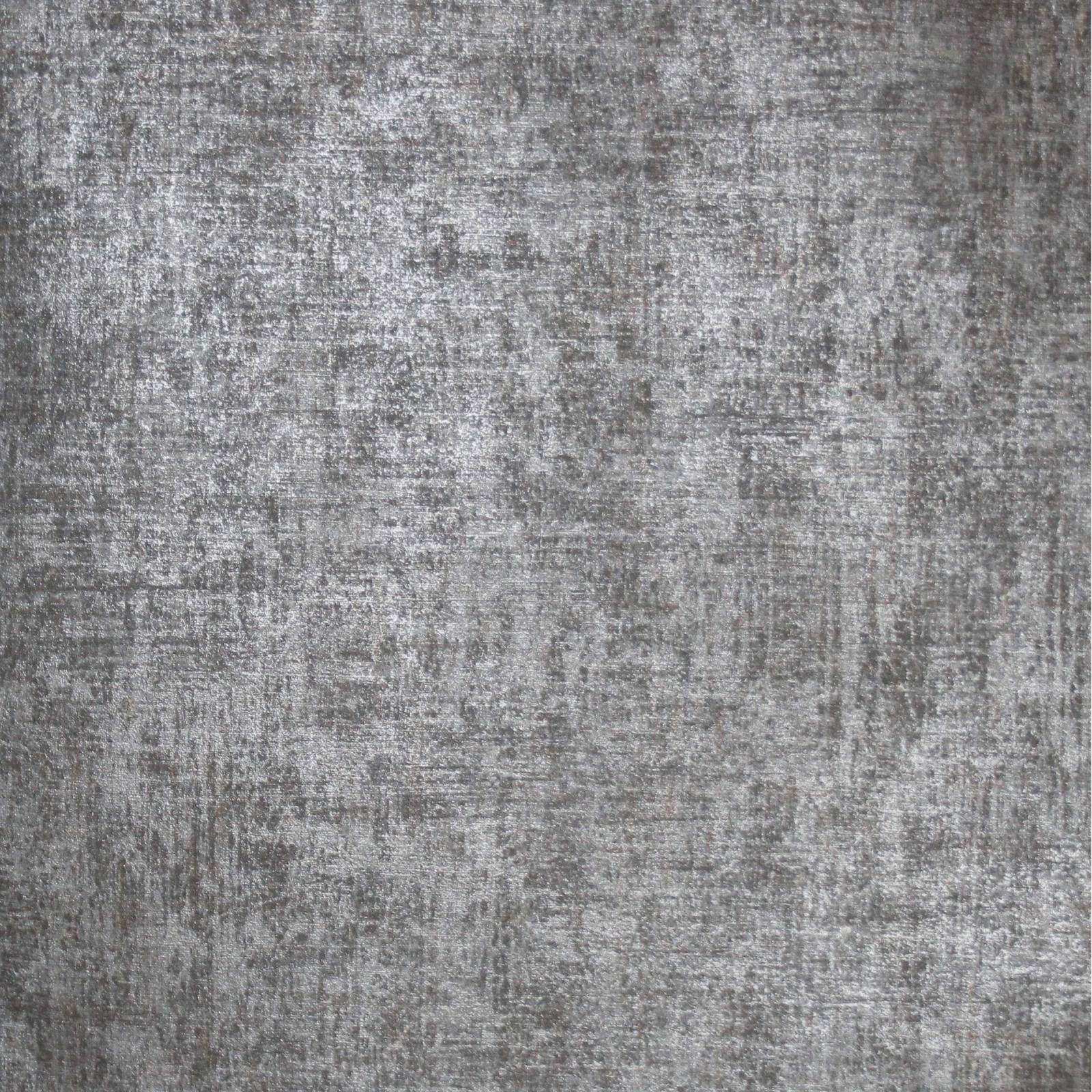 Carta Da Parati Texture carta da parati moderna tipo cemento antracite argento