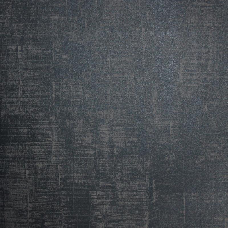 Carta da parati effetto muro cemento colore nero e tortora for Carta da parati effetto muro