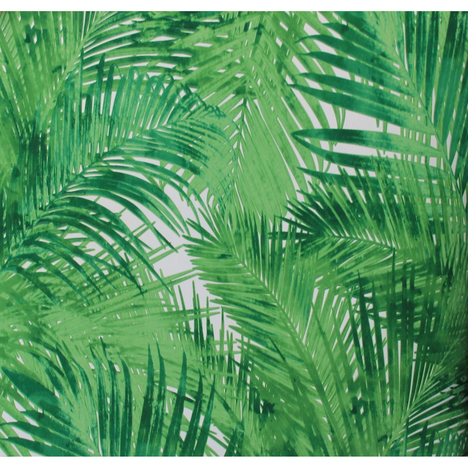 Carta Da Parati Texture carta da parati effetto foglie verdi