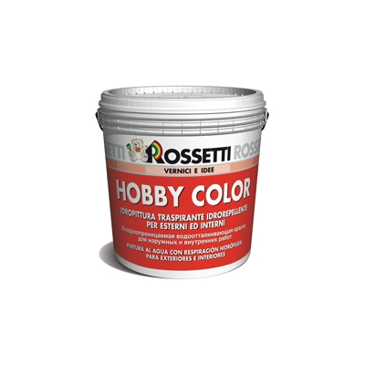 Pittura Hobby Color Rossetti