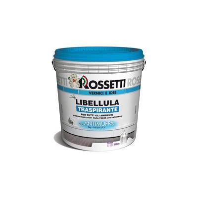 Pittura Libellula Rossetti Antimuffa