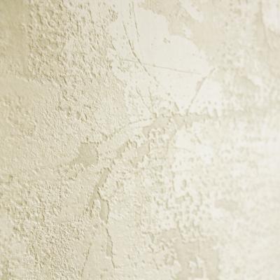 Carta da parati cemento bianco beige tortora