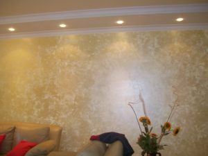pittura decorativa sahara rivedil oro macpa